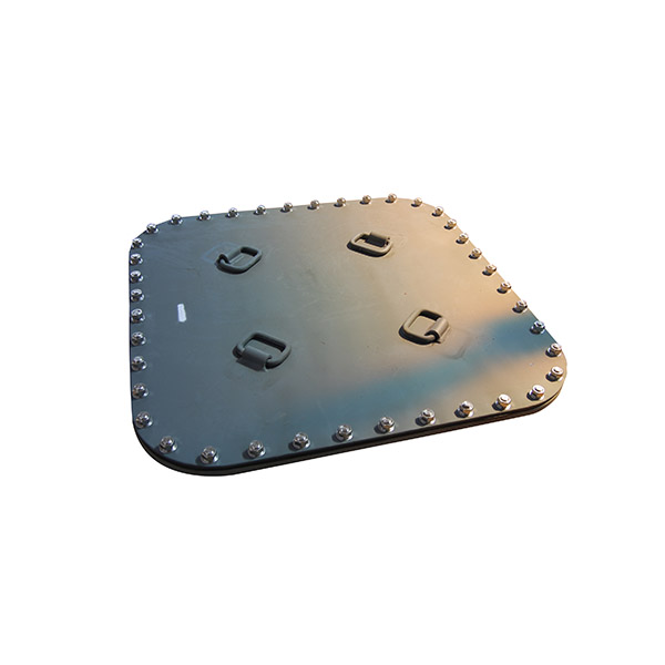 ring pad hatch cover